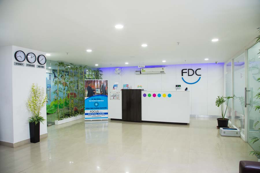Clinic Pictures Dental Clinic In Madinaguda Dental